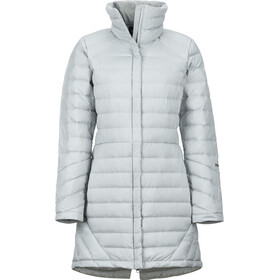Marmot Ion Jacke Damen bright steel